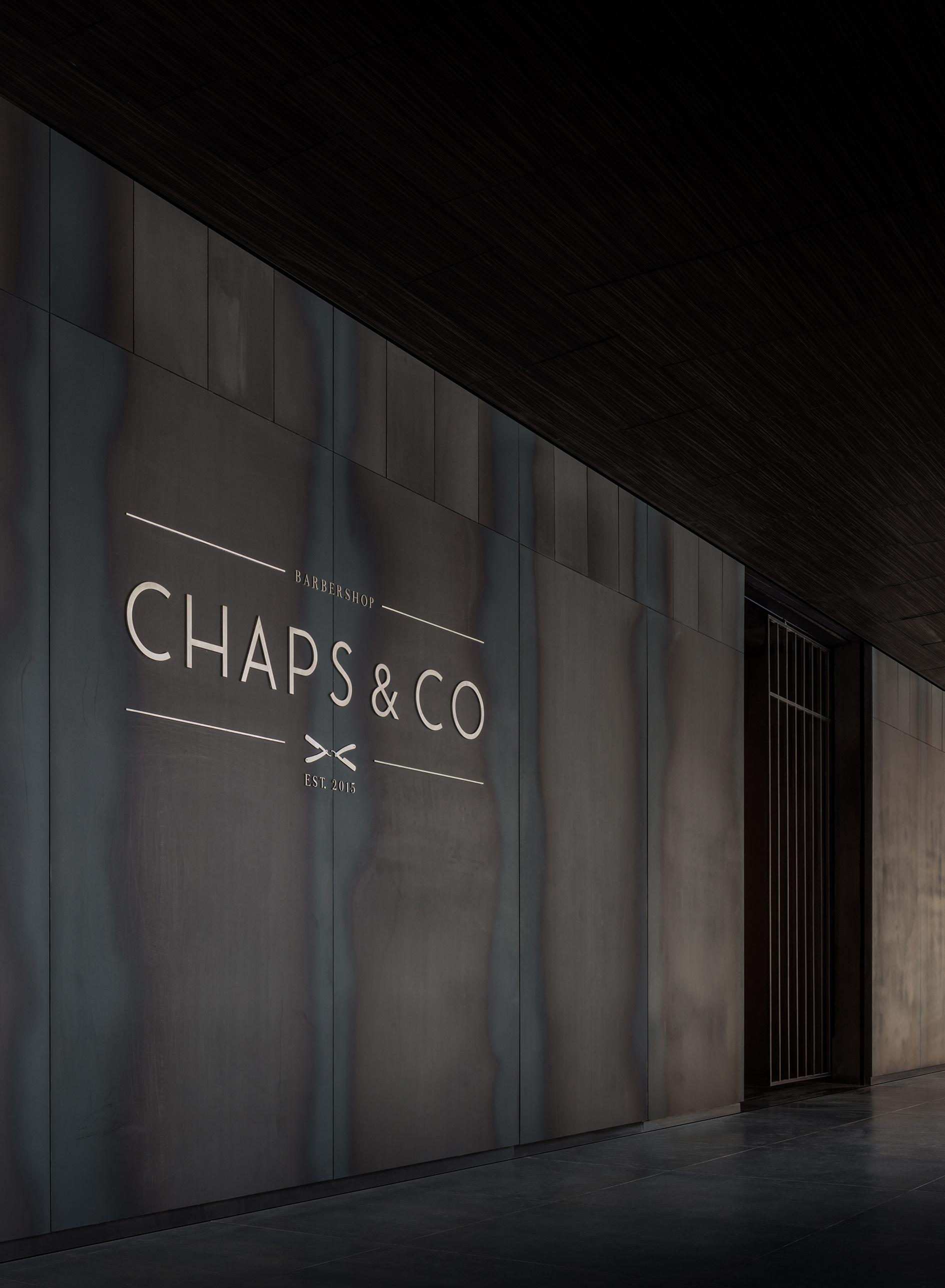 Chaps & Co D3