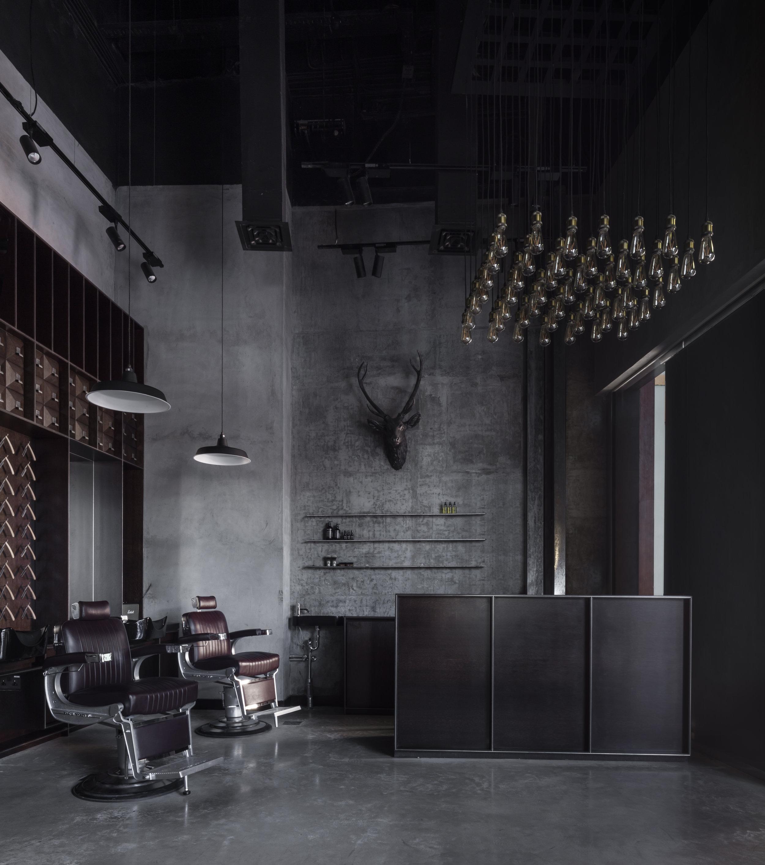 Chaps & Co-Marina-Dubai-Barbershop-Concrete-Reception-Interior-Architect.jpg