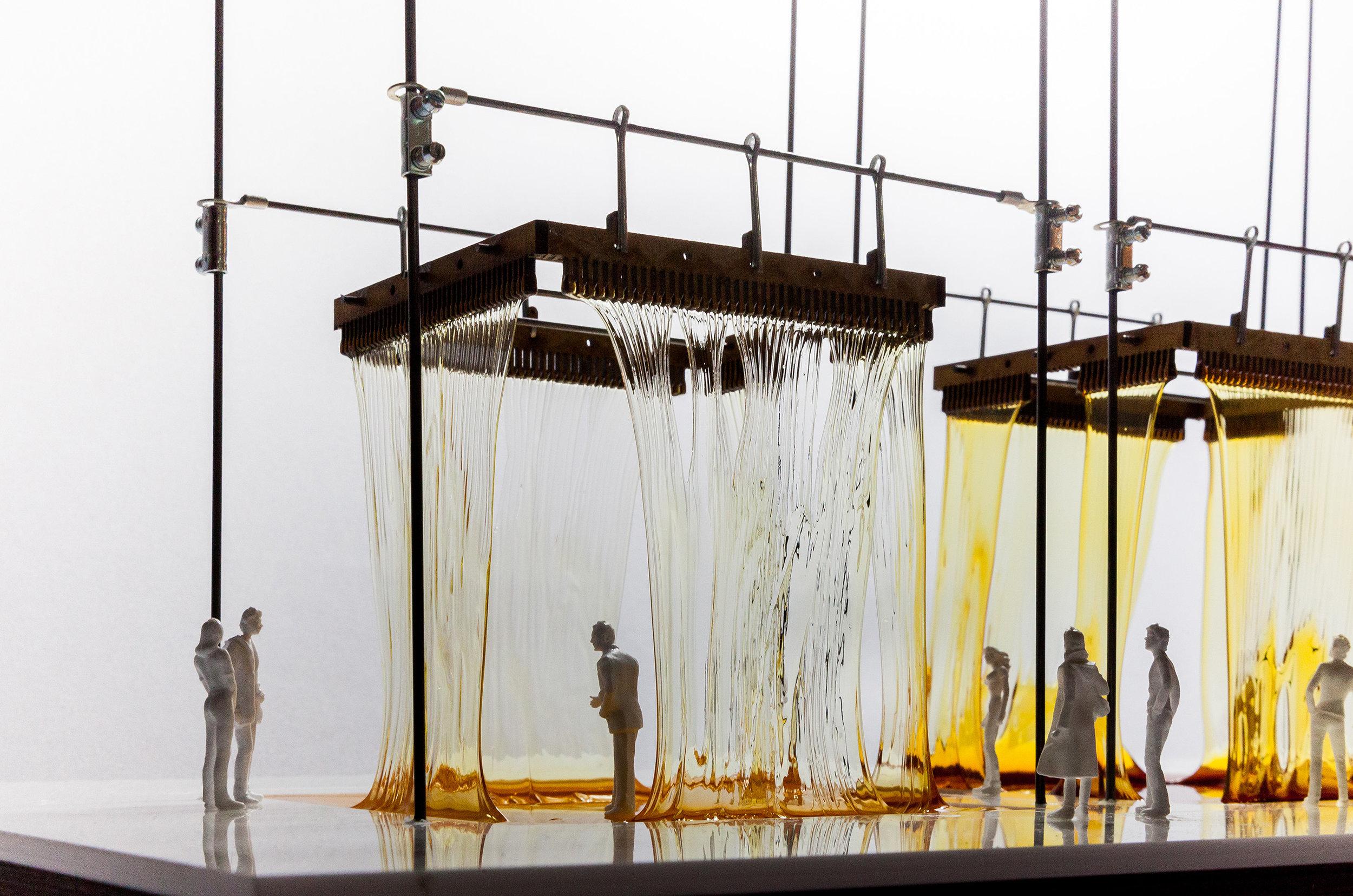 Architect-Design-Art-Installation-Marketing-Sugar-Caramel-Model-Golden-Caster-London.jpg