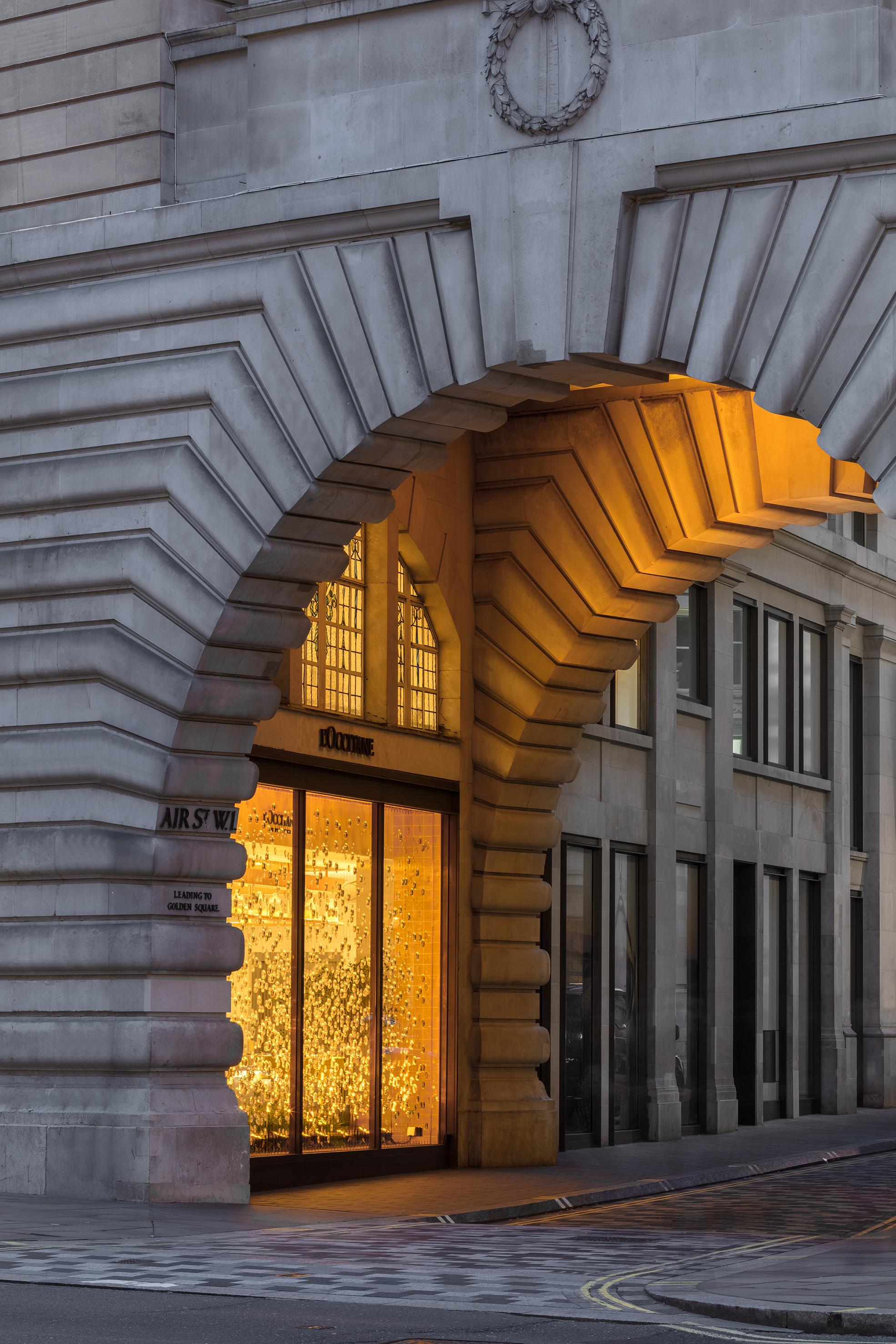 L'Occitane Regents Street