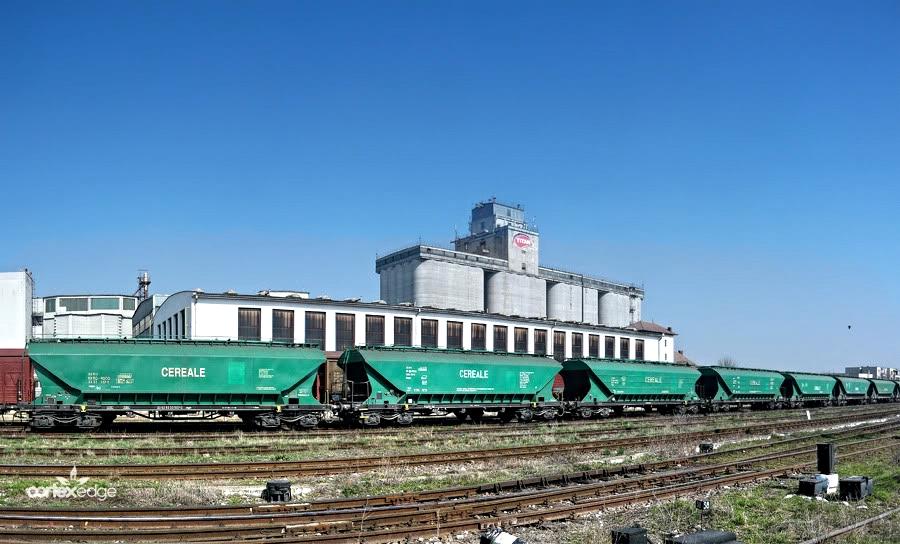 ATS | Services - Wagons