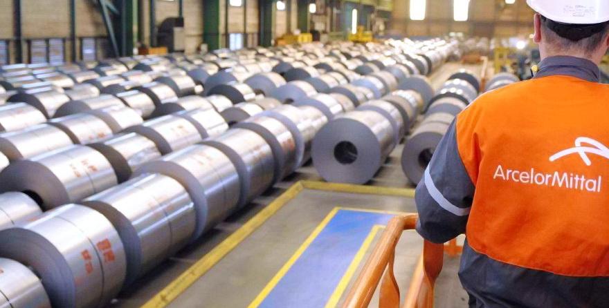 Regular LAMINATE Product Transport - LOADING POINT:ARCELOR-MITTAL