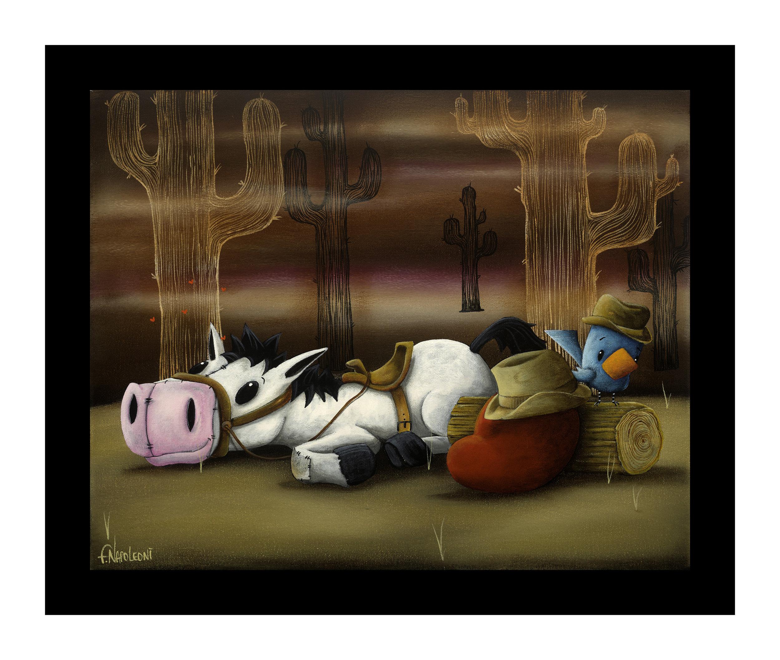 Sweet Little Cowboy Dreamer Canvas.jpg