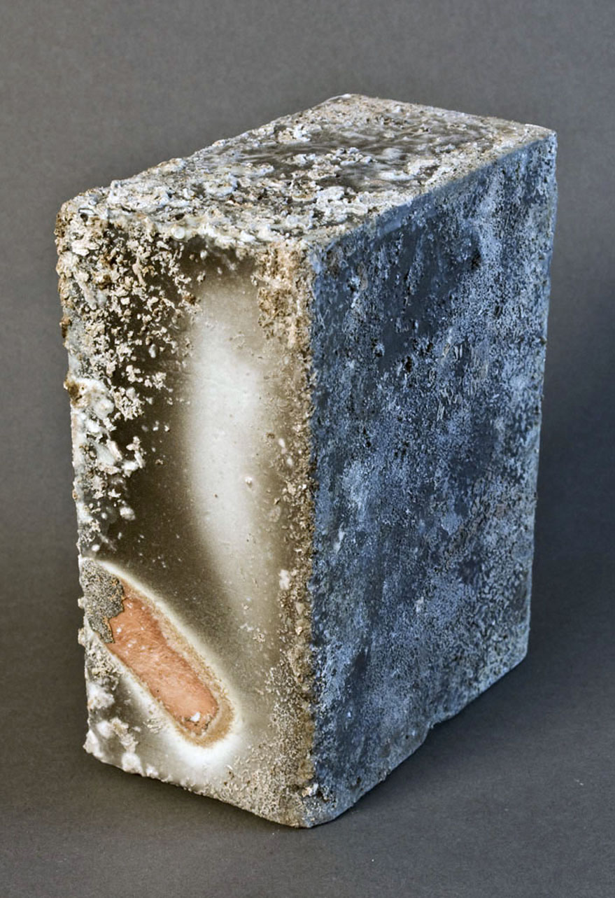 Single Snow Brick
