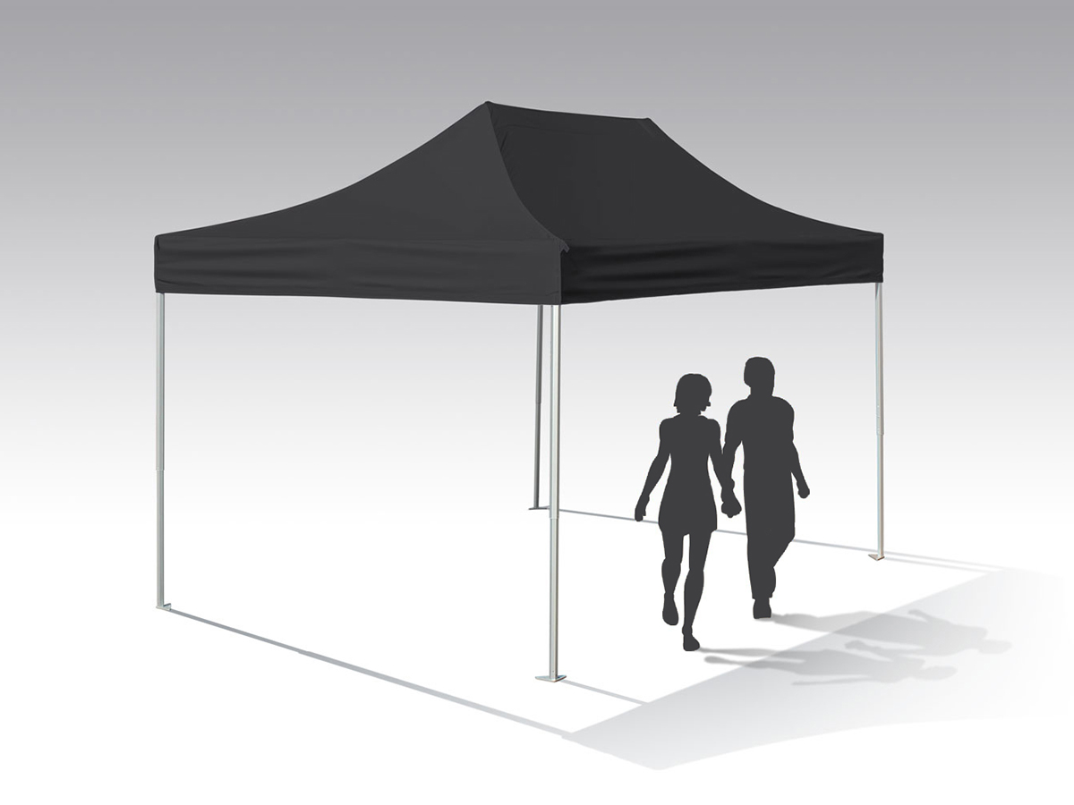 Western Shelter 10x15 ruggedized Pop-up tent