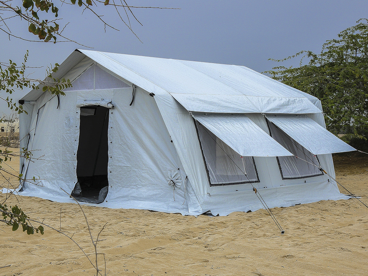 Western Shelter GPR Premium Tent