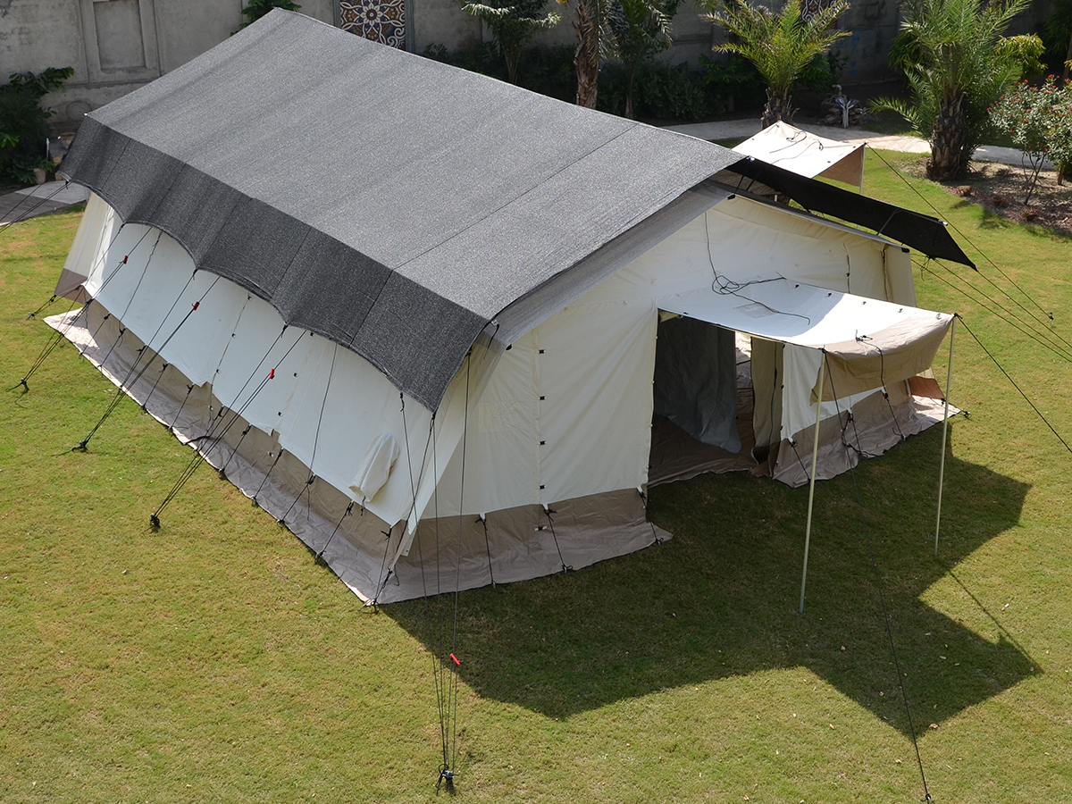 Western Shelter GPR Tent