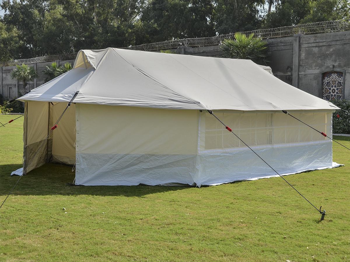 Western Shelter UNHCR Family Tent