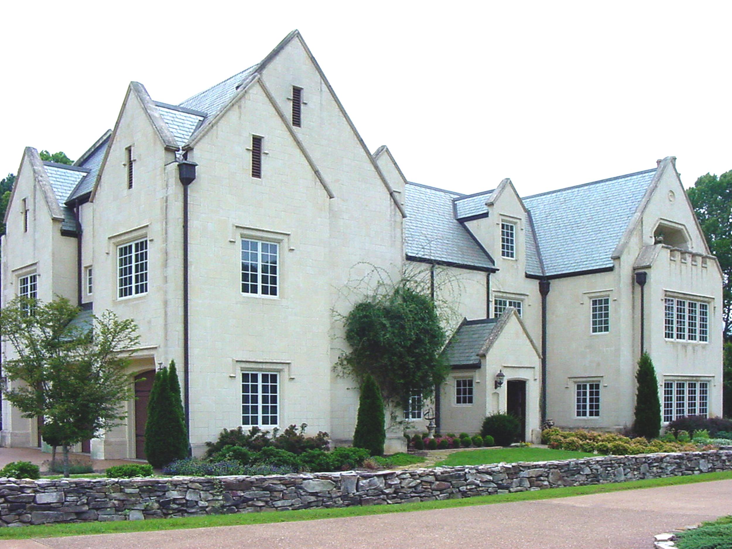 Diamantis residence