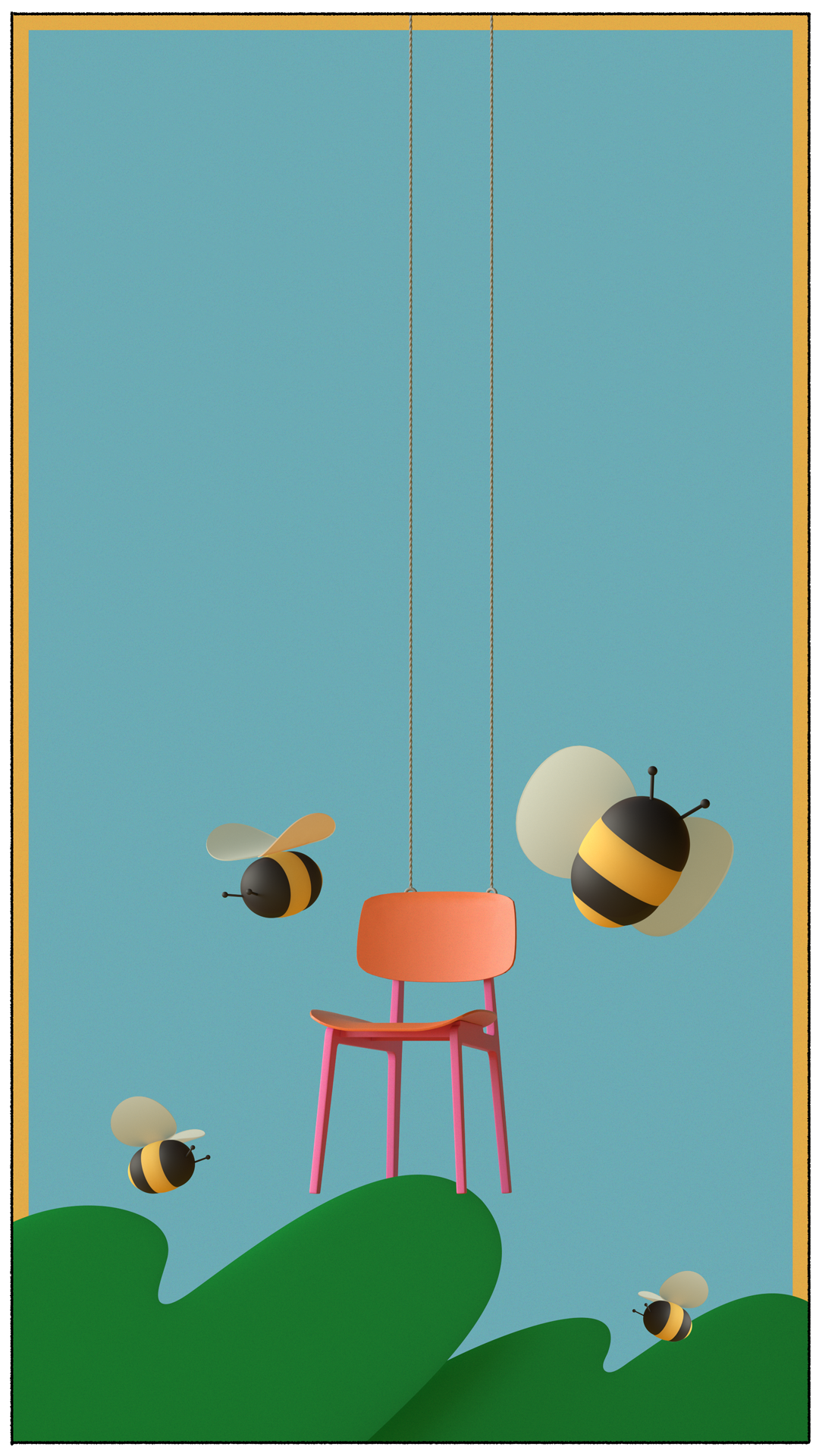 Bees chair_vertical.png
