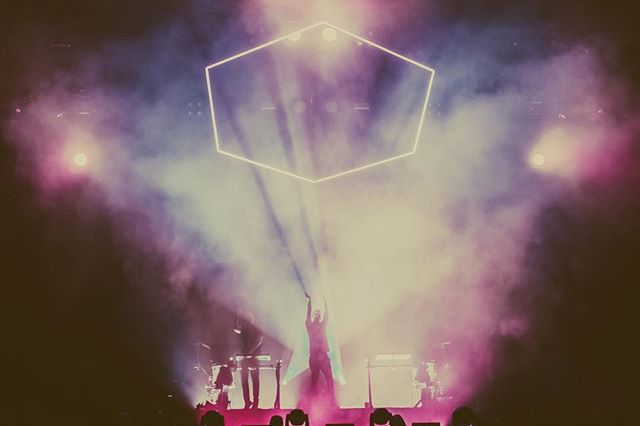ODESZA // City Of Trees // Sacramento, Ca Shot for @thebeautifulsounds