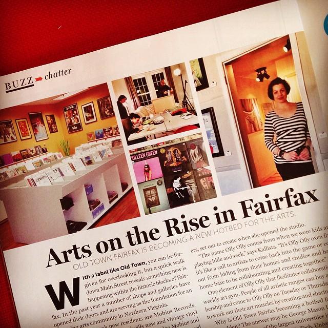 Arts on the Rise in Fairfax Olly Olly Northern Virginia Magazine.jpg