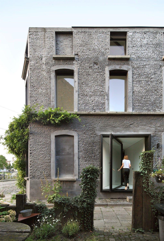 Photograph; Filip Dujardin for Graux & Baeyens Architects.