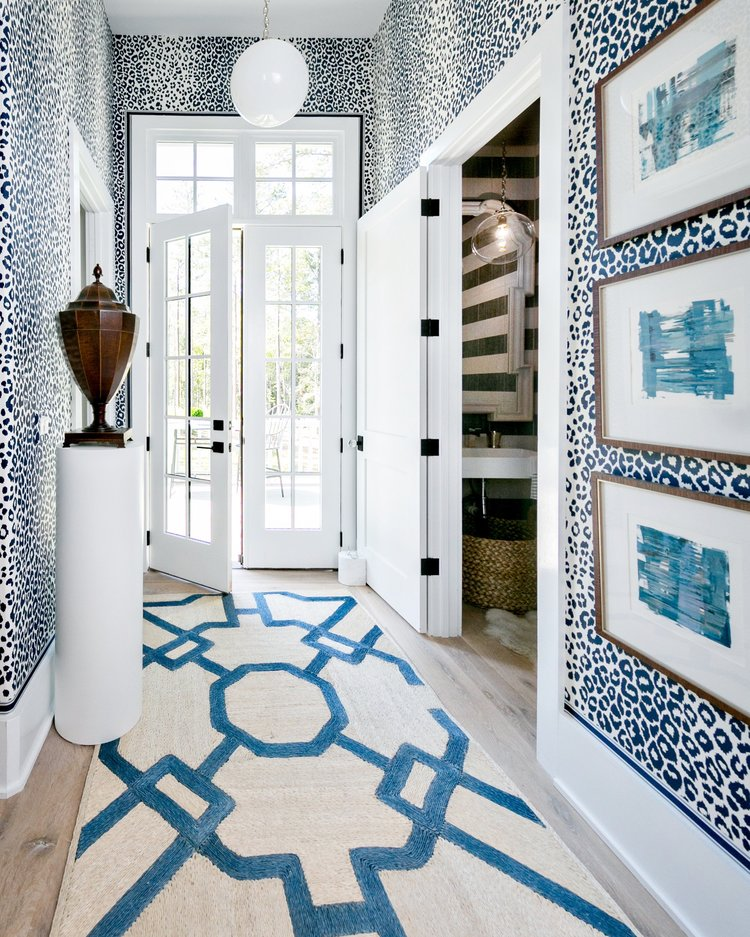 Mister and Mrs Sharp 2017 Serenbe Showhouse Entry.jpg