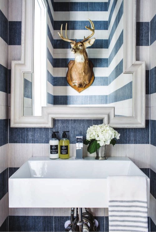 Mister and Mrs Sharp 2017 Serenbe Showhouse Powder Bath.jpg
