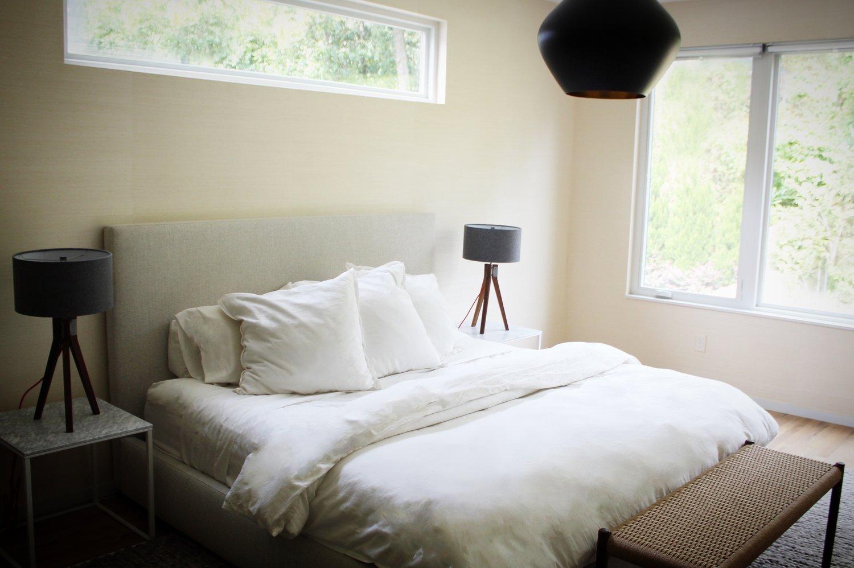 Mister and Mrs Sharp Midtown Condo Bedroom.jpg