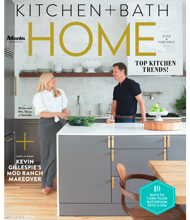 Mister and Mrs Sharp Atlanta Homes and Lifestyles Magazine Cover.png