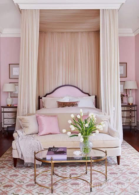Design: Lisa Palmer / Summerhouse Interior; Photography: Jean Allsopp