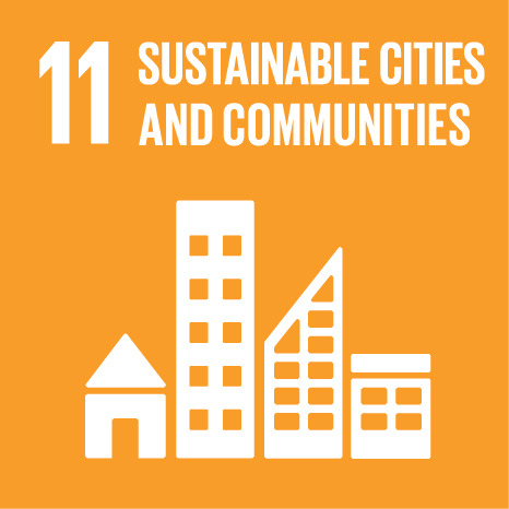 About this goal - Make cities and human settlements inclusive, safe, resilient and sustainable.
