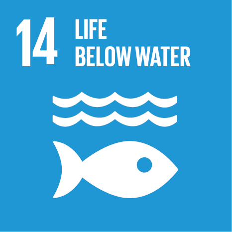 About this goal - Conserve and sustainably use the oceans, seas and marine resources for sustainable development.