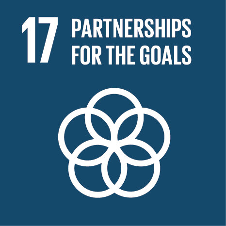 58% - Committed to collaborating with the local community to understand the potential event impacts to address SDG 17