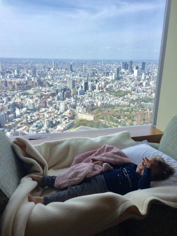 BYOB and then sleep in!