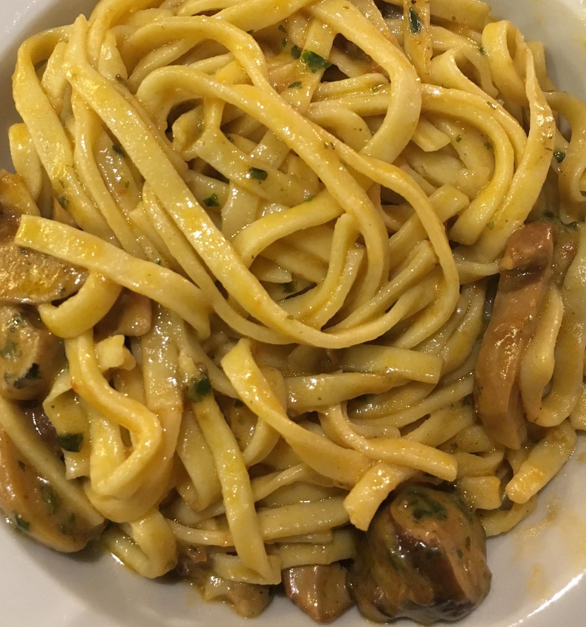 Dinner at Cantina Nicosia