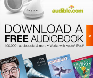 audible ad image