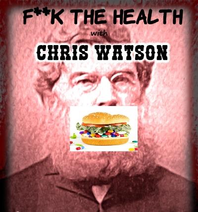 what the health podunk cross.jpg