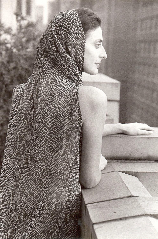Julia King Photographs - fashion, advertising, portrait, fine art - New York City and Santa Fe, New Mexico, 1980s