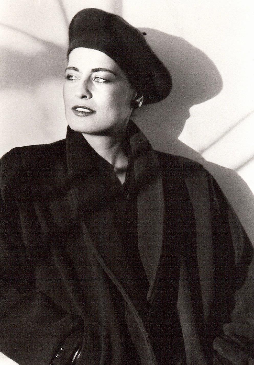 Julia King Photography - fashion, advertising, portrait, fine art - New York City and Santa Fe, New Mexico, 1980s