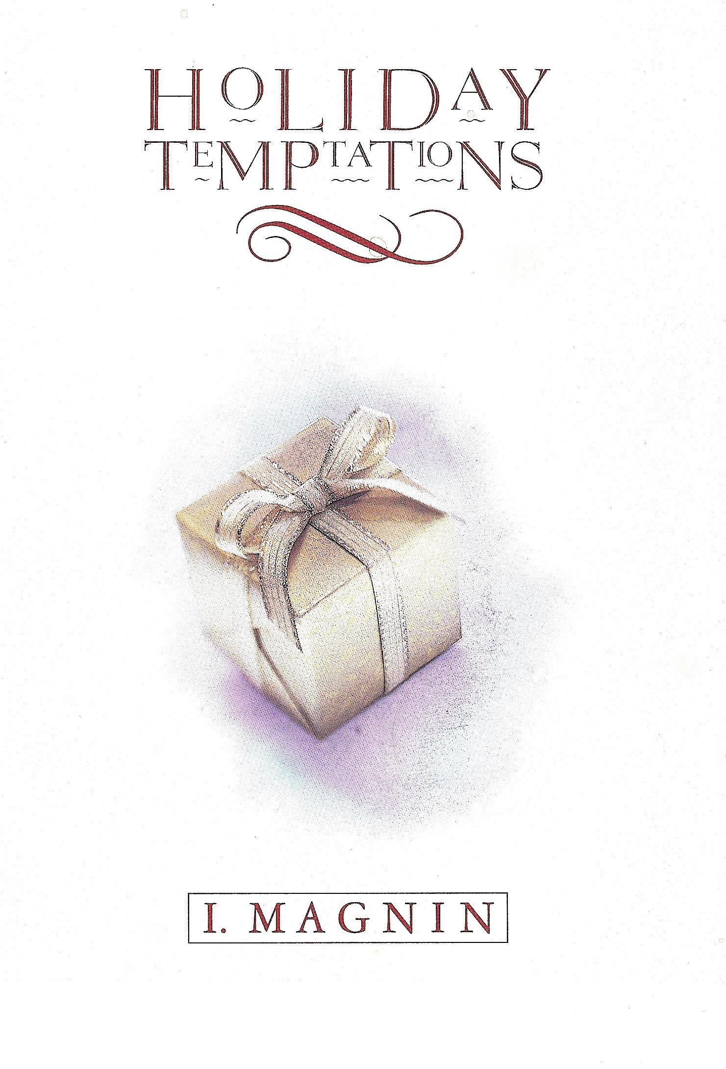 Coffin & King Press - Coffin & King Treasure Box (perfume box) featured in I. Magnin Catalogue