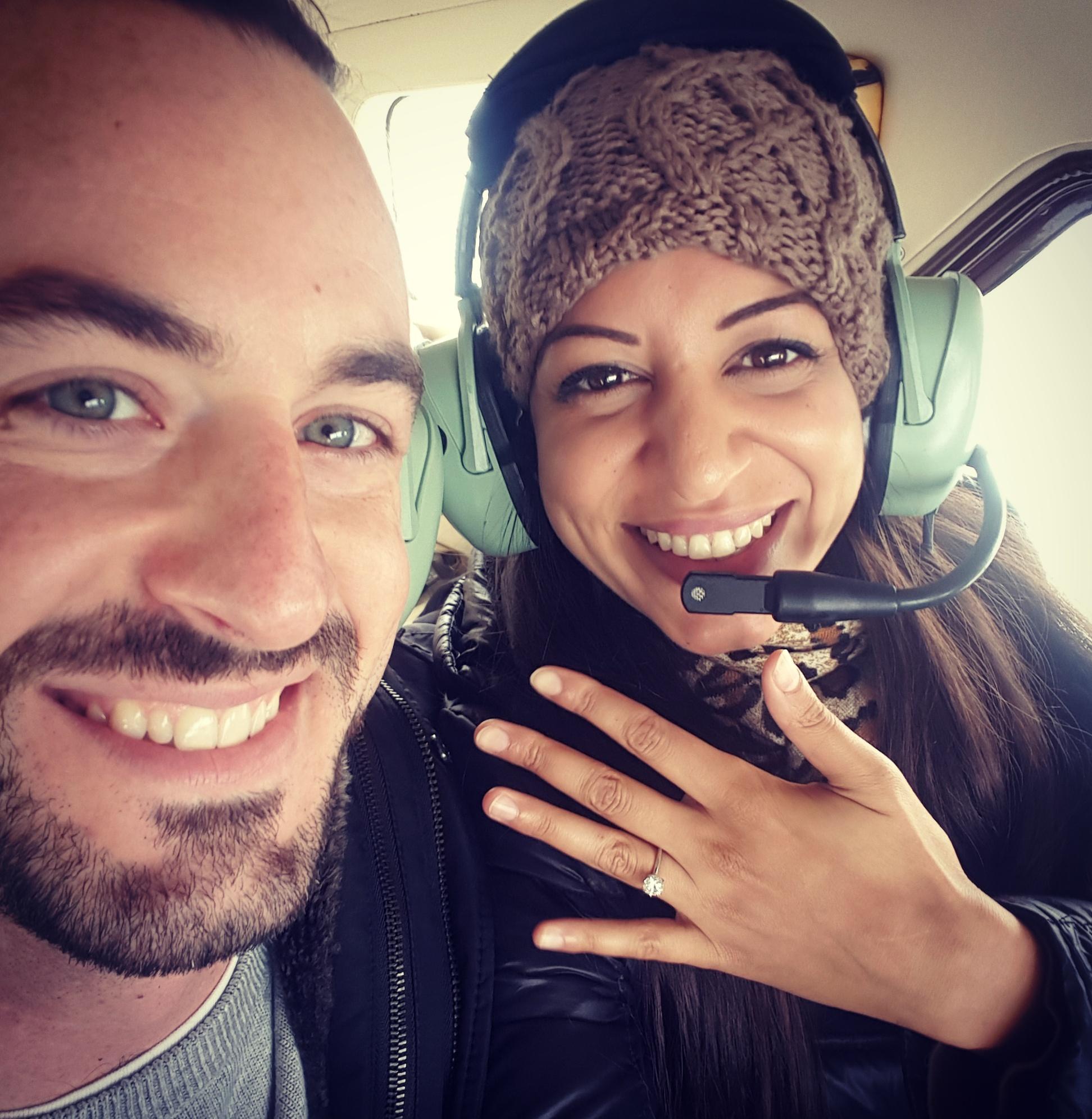 Engagement photo (on plane).jpeg
