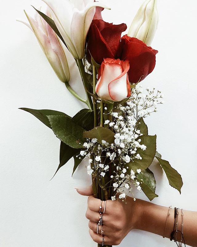 ♥️🌹🍫 . #ValentinesDay