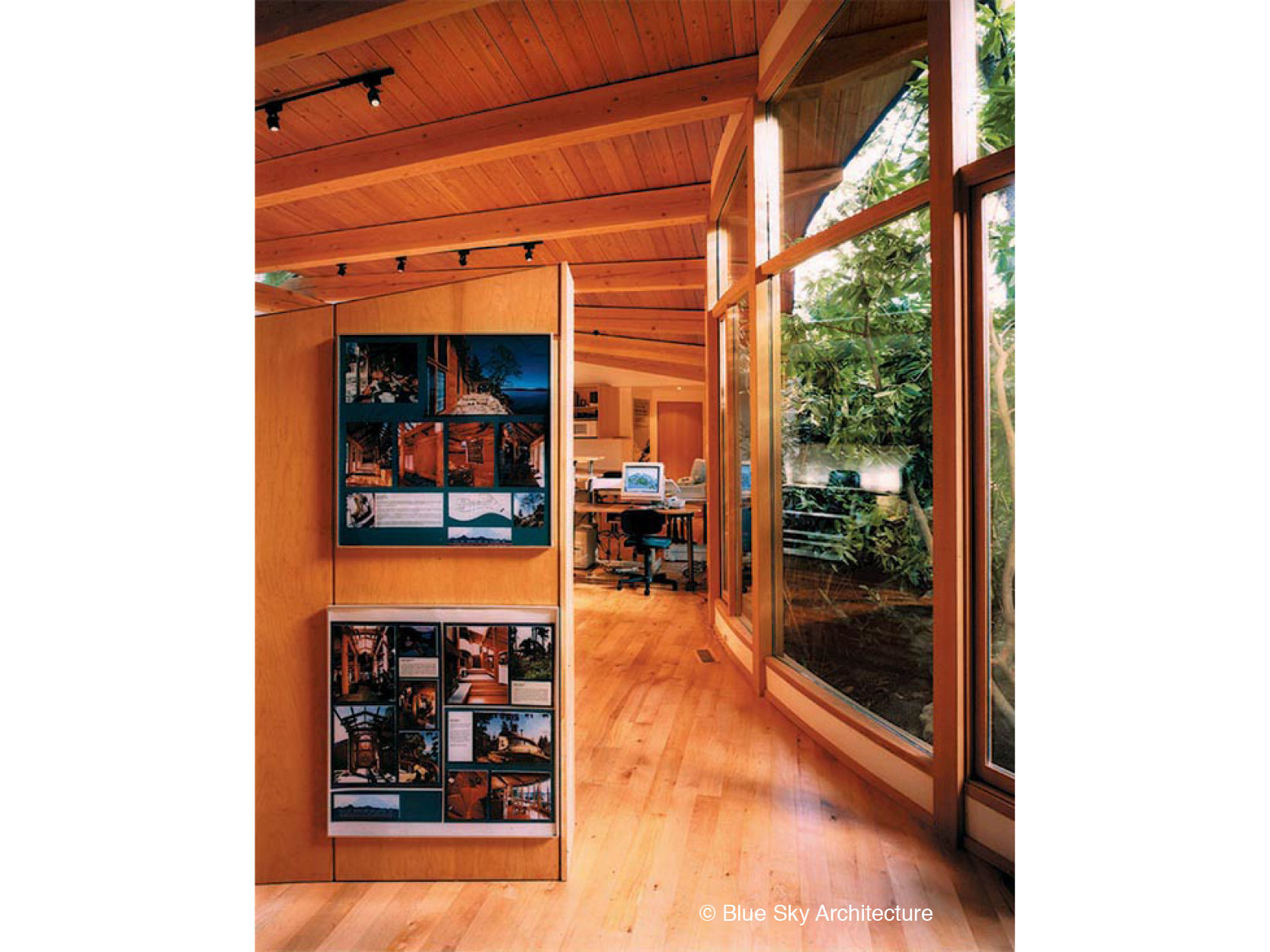 Organic Modern Studio