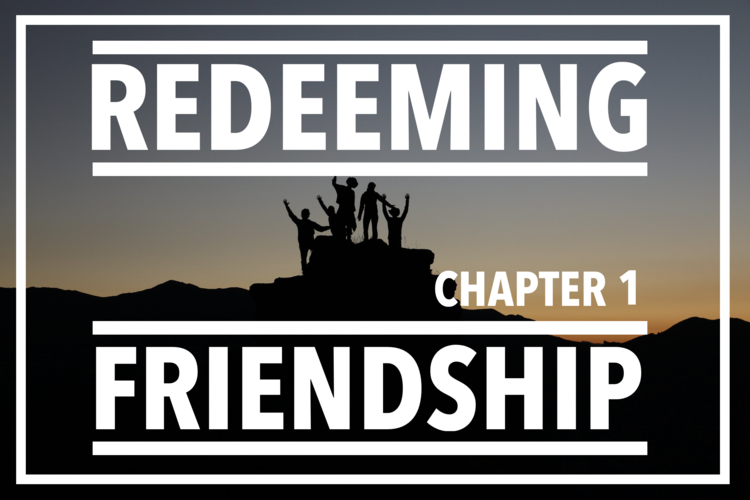 Why Are So Many Christians Bad at Friendship? — Bang Blogs