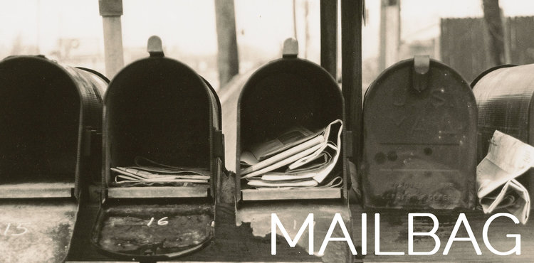 Mailbag - Church Issues, Dating Someone with a Controlling Mom