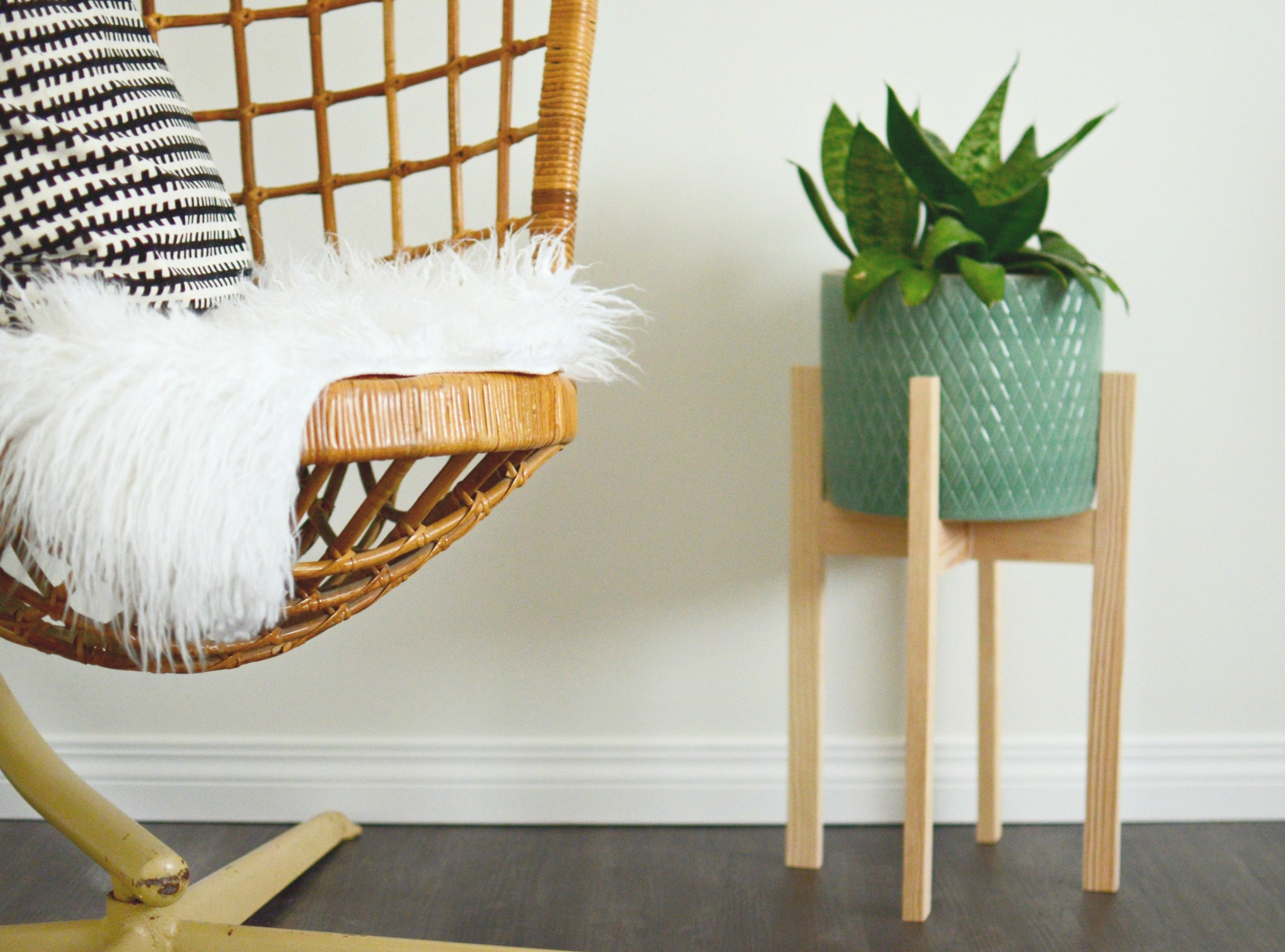 Calgary Interior Designer - Marlo Creative Interiors - Master Bedroom Makeover