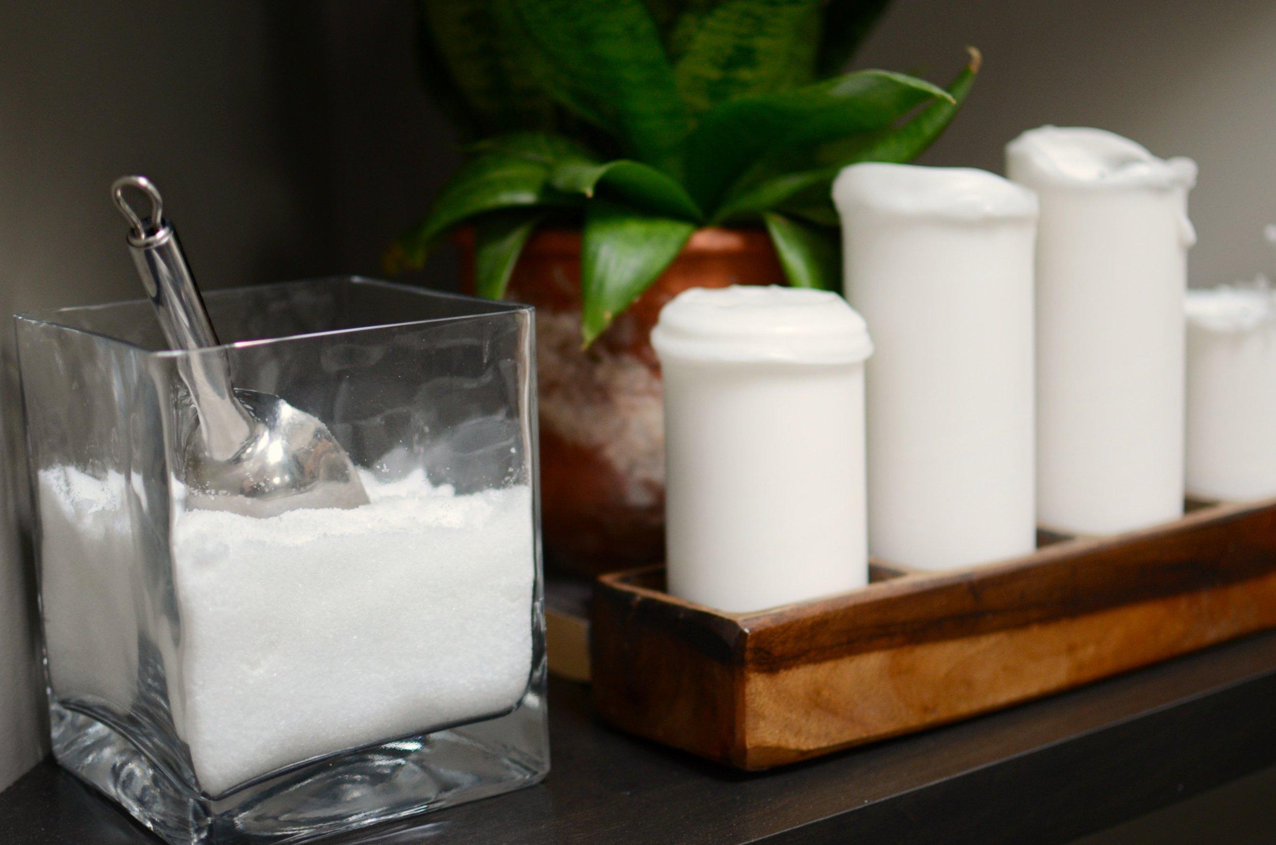 Calgary Interior Designer - Master Bathroom Renovation | 5 Easy steps to adding the finishing touches