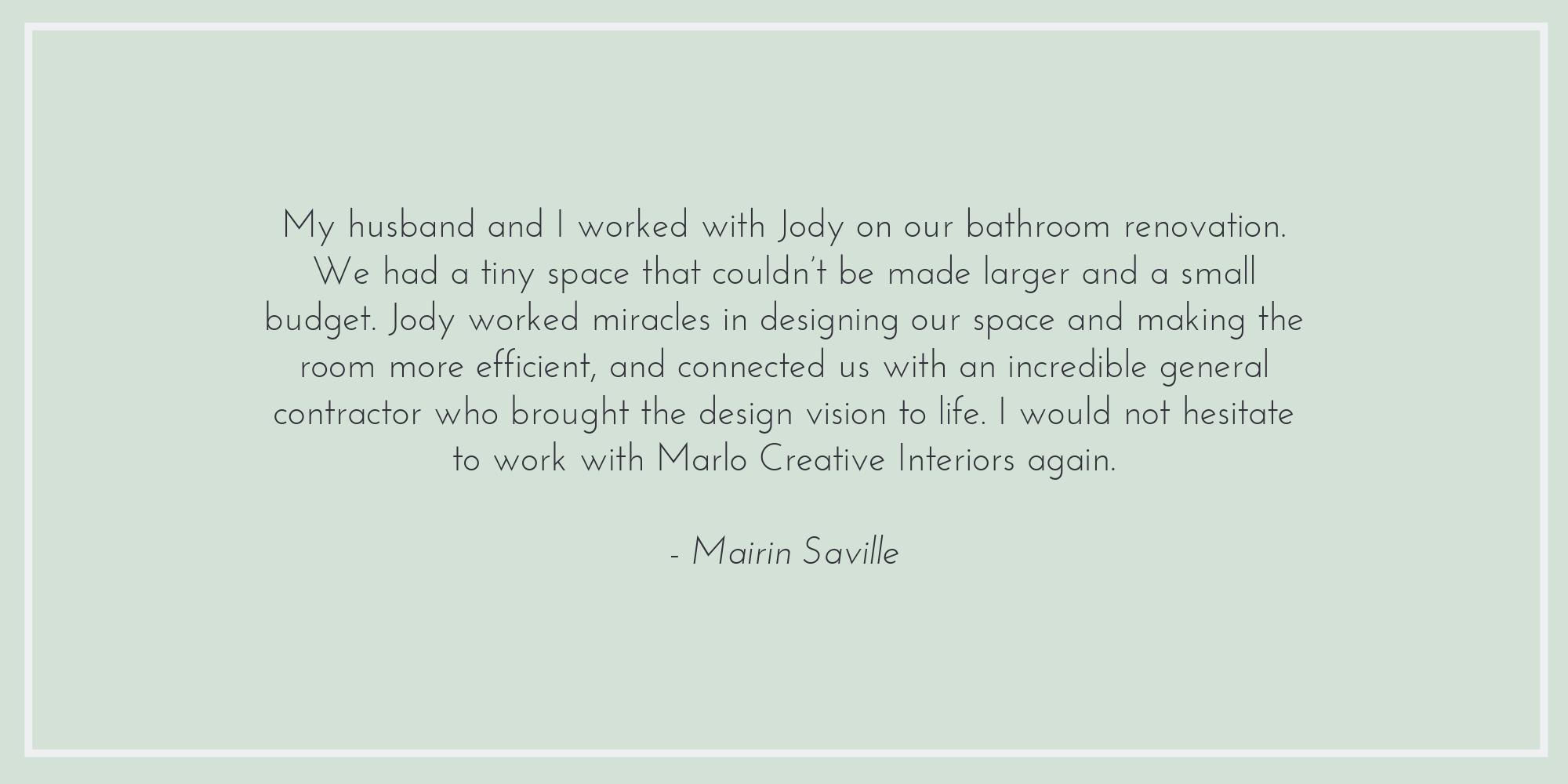 Calgary-interior-designer-marlo-creative-cinteriors-testimonial-mairin.png