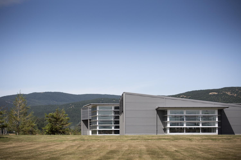 Calder Stewart Offices