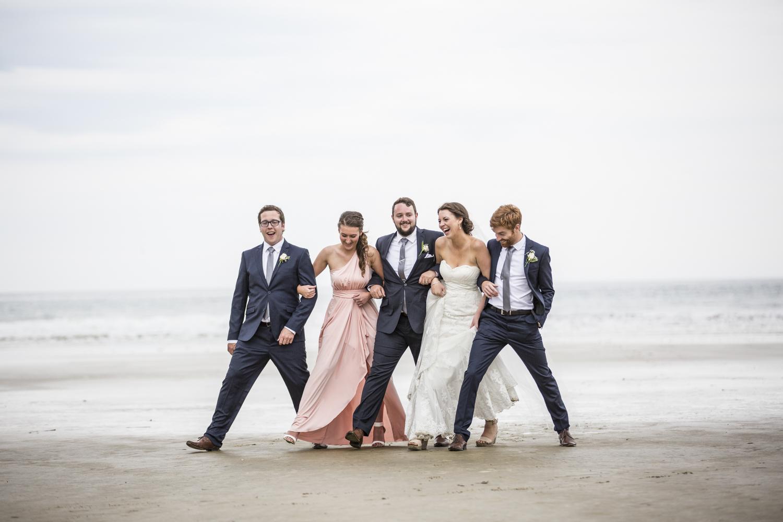 Southland Wedding