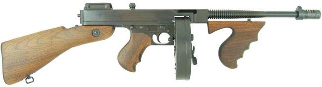 Model 1928 Thompson