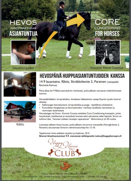 September happy horse pro poster.jpg