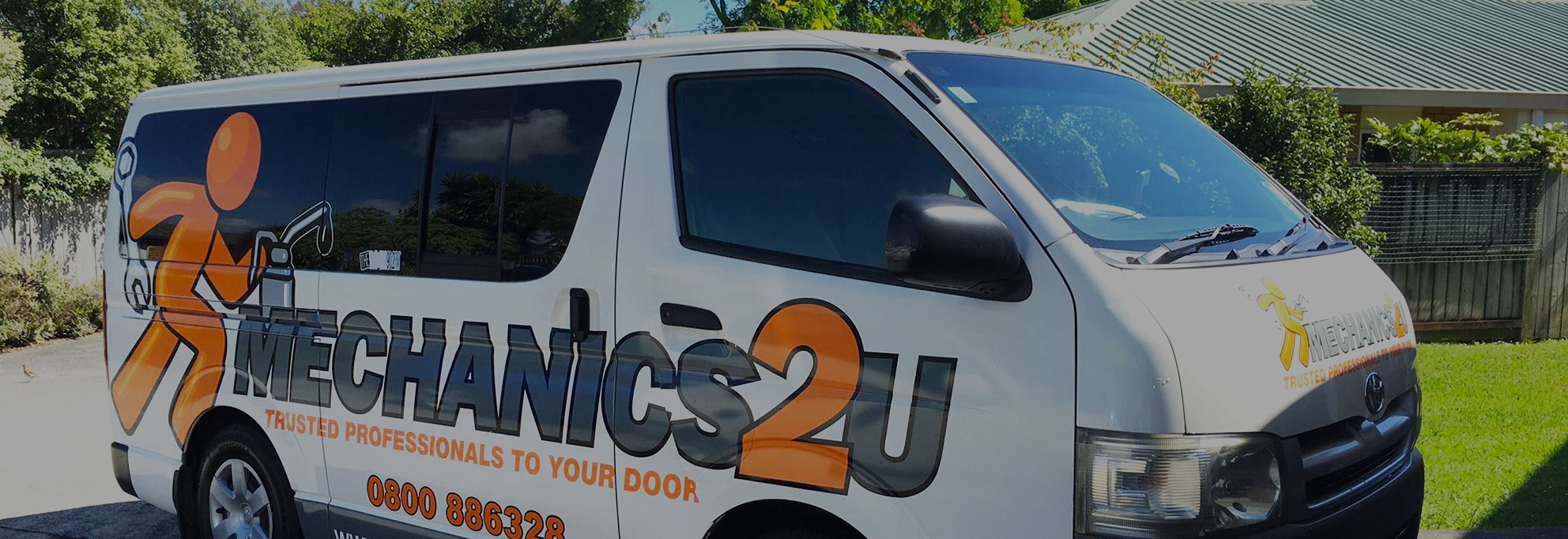 Trusted Professionals to your door   Servicing the greater Auckland region