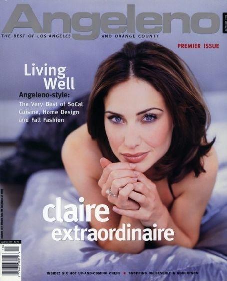 Angeleno, Sept/Oct 1999