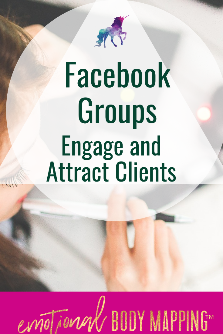 Facebook Groups Grow and Attract Audience