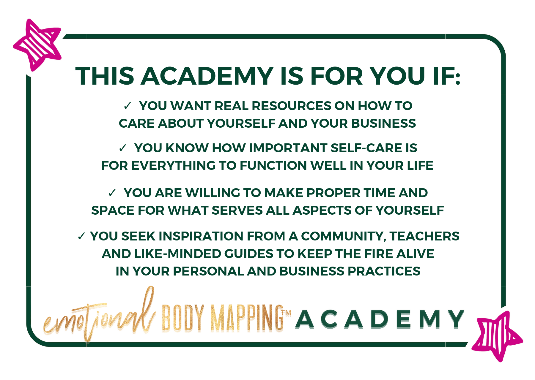 ebm academy