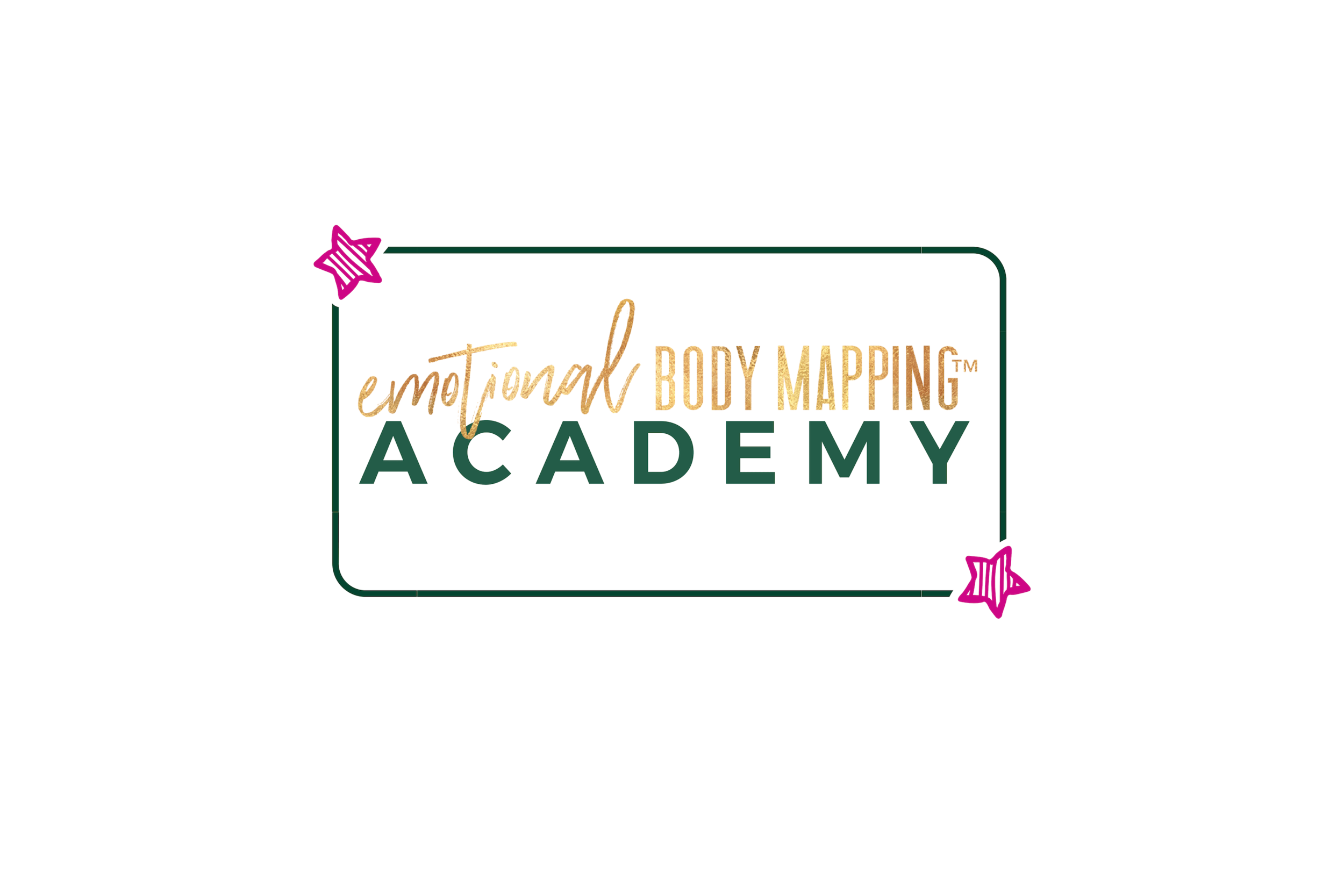 Emotional Body Mapping Academy