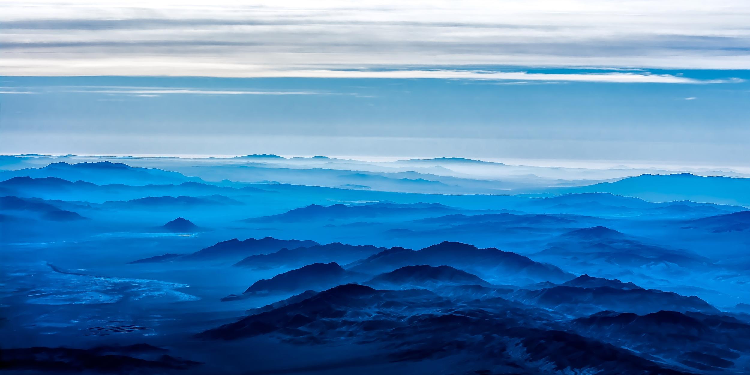 Ranges Blue